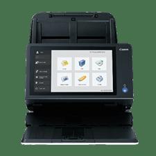 france numerique scanner de bureau