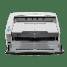 france numerique scanner de production